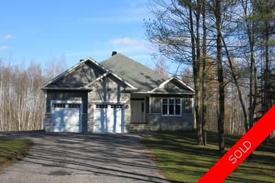Casselman Bungalow for sale:  3 bedroom  (Listed 2017-08-02)