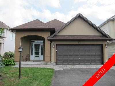 Fallingbrook Bungalow for sale:  4 bedroom  (Listed 2018-09-04)