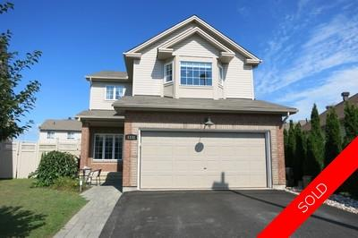 Fallingbrook 2 Storey for sale:  5 bedroom  (Listed 2018-09-20)