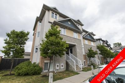 Ottawa 2 Storey Stacked for sale:  2 bedroom  (Listed 2019-08-08)