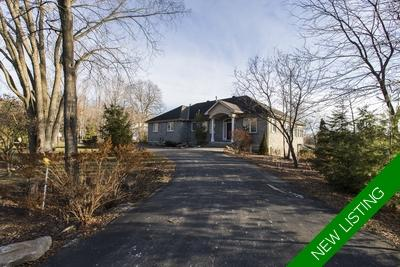 Ottawa Bungalow for sale:  4 bedroom  (Listed 2019-12-03)